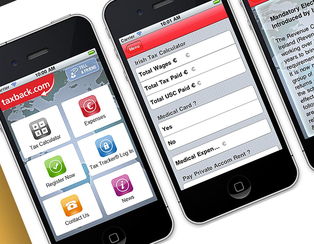 taxback.com app