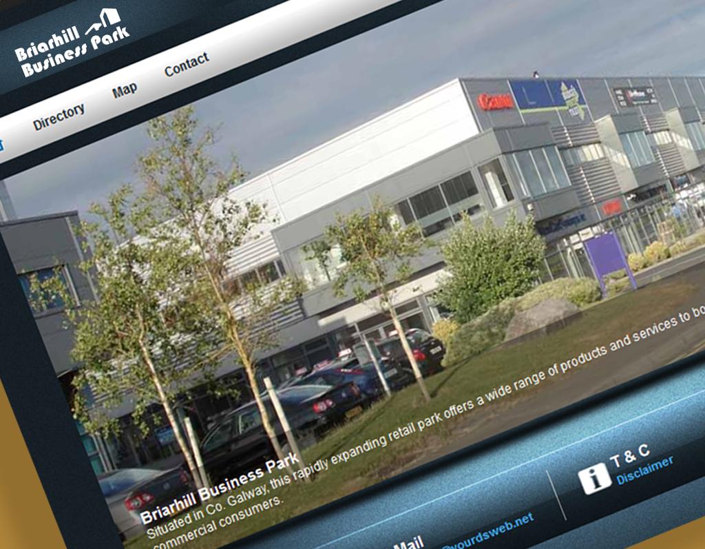 Briarhill Business Park